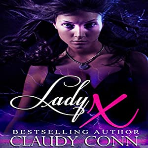 Lady X Audiobook