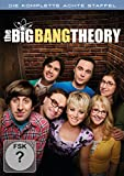The Big Bang Theory - Staffel 8 [3 DVDs]