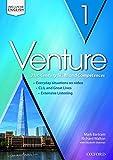 Venture. Premium 2.0. Student book-Workbook-Openbook. Con e-book. Con espansione online. Per le Scuole superiori: 1