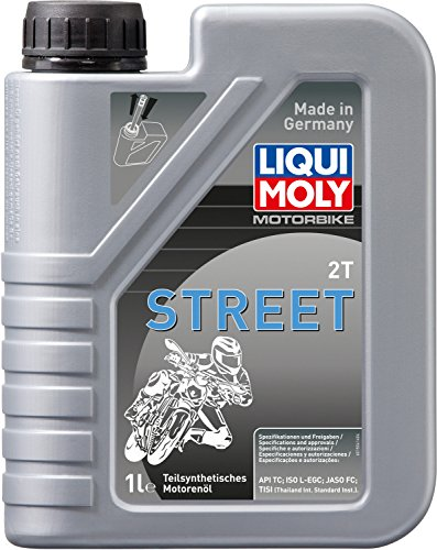 liqui-moly-6015040808-semi-synthetic-2-stroke-motorcycle-oil