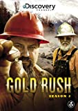 Gold Rush - season 2 [DVD]