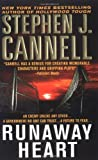 Runaway Heart (0312997183) by Cannell, Stephen J.
