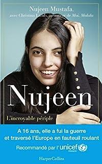 Nujeen : l'incroyable périple, Mustafa, Nujeen