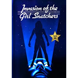 Invasion of the Girl Snatchers (The Hidan of Maukbeiangjow) 1973