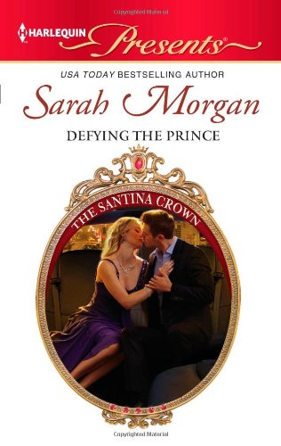 Image of Defying the Prince