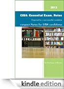 CISA: Essential Exam. Notes [Edizione Kindle]