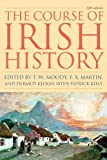img - for The Course of Irish History book / textbook / text book
