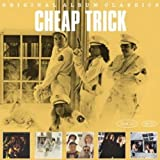 img - for ORIGINAL ALBUM CLASSICS [AT BUDOKAN LIVE] by CHEAP TRICK [Korean Imported] (2012) book / textbook / text book