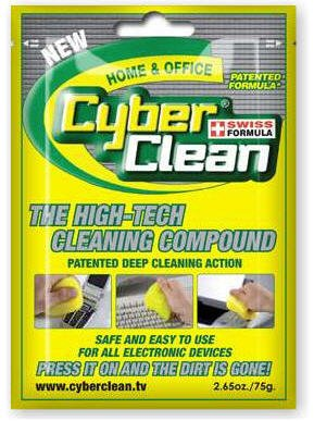 Cyber Clean High Tech Cleaning Compound- Single Pack at Amazon.com