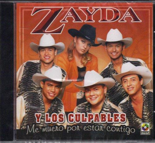 Zayda y Los Culpables - Home Facebook 32