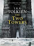 The Two Towers (The Lord of the Rings) (Vol 2)