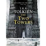 The Two Towers - hardbackby J. R. R. Tolkien