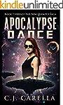 Apocalypse Dance (New Olympus Saga Bo...