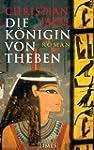 Die K�nigin von Theben: Roman (German...