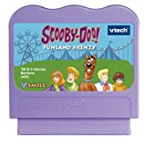 V Tech - V.Smile - Scooby Doo: Funland Frenzy