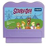 VTech - V.Smile - Scooby Doo: Funland Frenzy