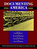 img - for Documenting America, 1935-1943 (Approaches to American Culture) book / textbook / text book