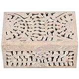Ravishing Variety Soft Stone Multi Purpose Box (8CM*16CM)
