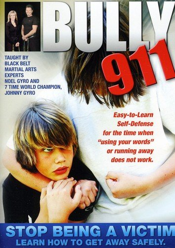DVD : Bully 911: Self-defense To Prevent Bullying
