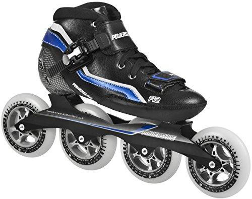 Powerslide Speed Skates R2