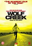 Wolf Creek [Reino Unido] [DVD]