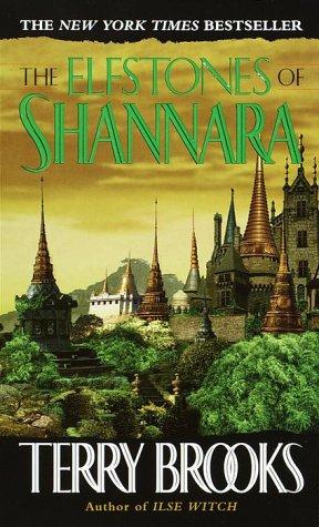 elfstones of shannara by terry brooks