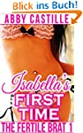 Isabella's First Time (Older Man Youn...