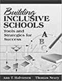 Building inclusive schools :  tools and strategies for success /