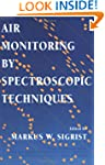 Air Monitoring by Spectroscopic Techn...