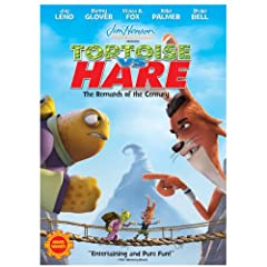 """ENTER TO WIN A COPY OF """"UNSTABLE FABLES: TORTOISE VS. HARE"""" 5"""