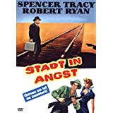 "Stadt in Angstvon ""Spencer Tracy"""