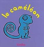 echange, troc Kimiko - Le caméléon
