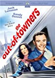 Out Of Towners (1970)