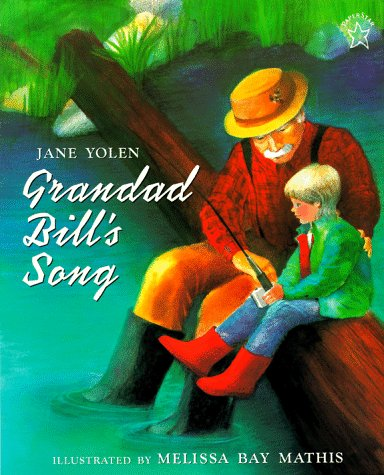 Grandad Bill's Song