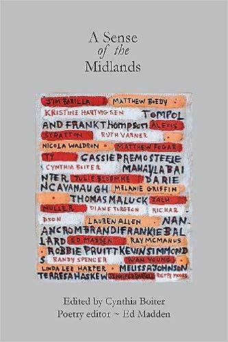 Sense of the Midlands
