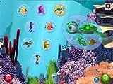 Finding Nemo: Nemo's Underwater World of Fun - PC/Mac