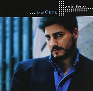 Jose Cura - Artist Portrait Jose Cura - Amazon.com Music