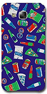 Samsung Galaxy A5 Back Cover/Designer Back Cover For Samsung Galaxy A5