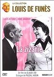 echange, troc La Zizanie