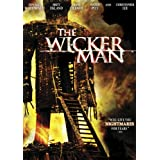 The Wicker Man (1973)by Edward Woodward