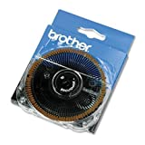 BROTHER INTERNATIONAL CORP Brougham 10-Pitch Cassette Daisywheel for Brother Typewriters, Word Processors (411)