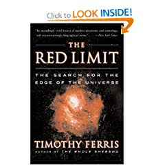 The Red Limit  The Search for the Edge of the Universe