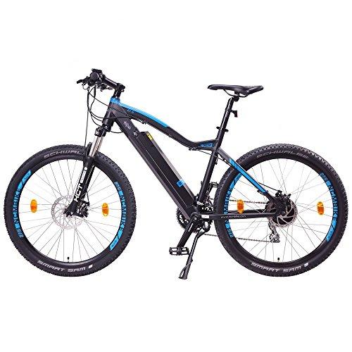 ncm moscow 2016 27 5 zoll e mtb mountainbike e bike. Black Bedroom Furniture Sets. Home Design Ideas