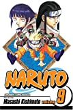 Naruto, Vol. 09: Turning the Tables