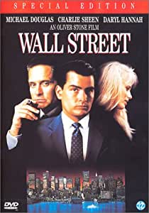 amazon wall street edition sp233ciale dvd amp bluray