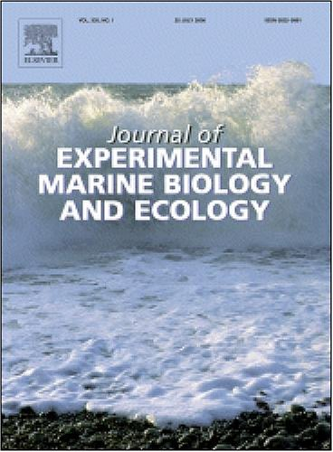 Ion Homeostasis And Interrenal Stress Responses In Juvenile Pacific Herring, Clupea Pallasi, Exposed To The Water-Soluble Fraction Of Crude Oil [An ... Of Experimental Marine Biology And Ecology]
