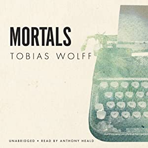Mortals Audiobook