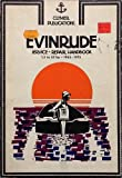 img - for Evinrude service-repair handbook, 1.5 to 33 hp, 1965-1975 book / textbook / text book