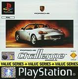 echange, troc Porsche Challenge Value [ Playstation ] [Import anglais]