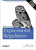 img - for Ma trise des expressions r guli res book / textbook / text book